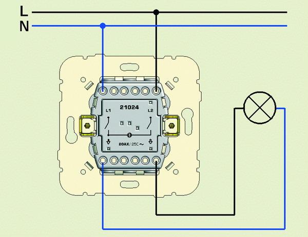 Двухполюсный автомат: принцип действия, назначение, обзор