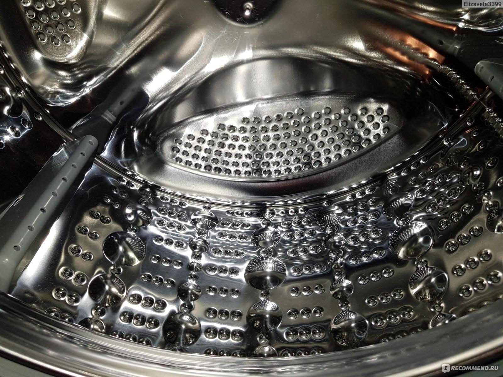 Как выбрать стиральную машину, чтобы красиво, вместительно и не шумела