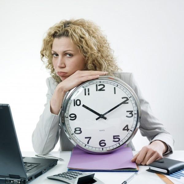 15 признаков того, что вам пора сменить работу