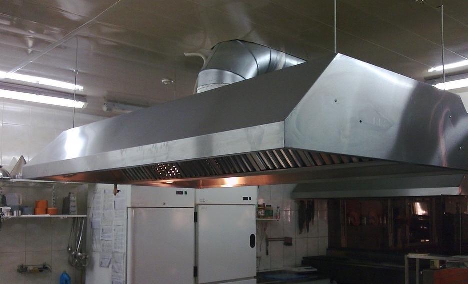 Виды воздуховодов для вытяжки на кухне, особенности монтажа