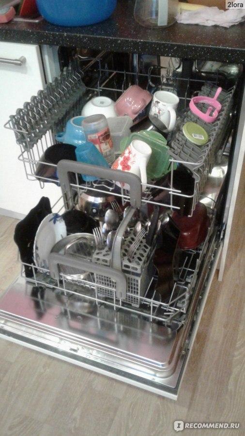 Какую посудомоечную машину лучше купить
