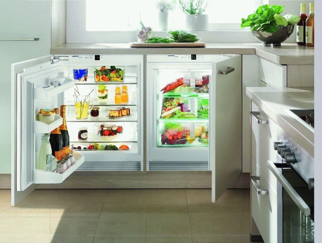 Холодильники без морозильной камеры: как выбрать, какая модель лучше?