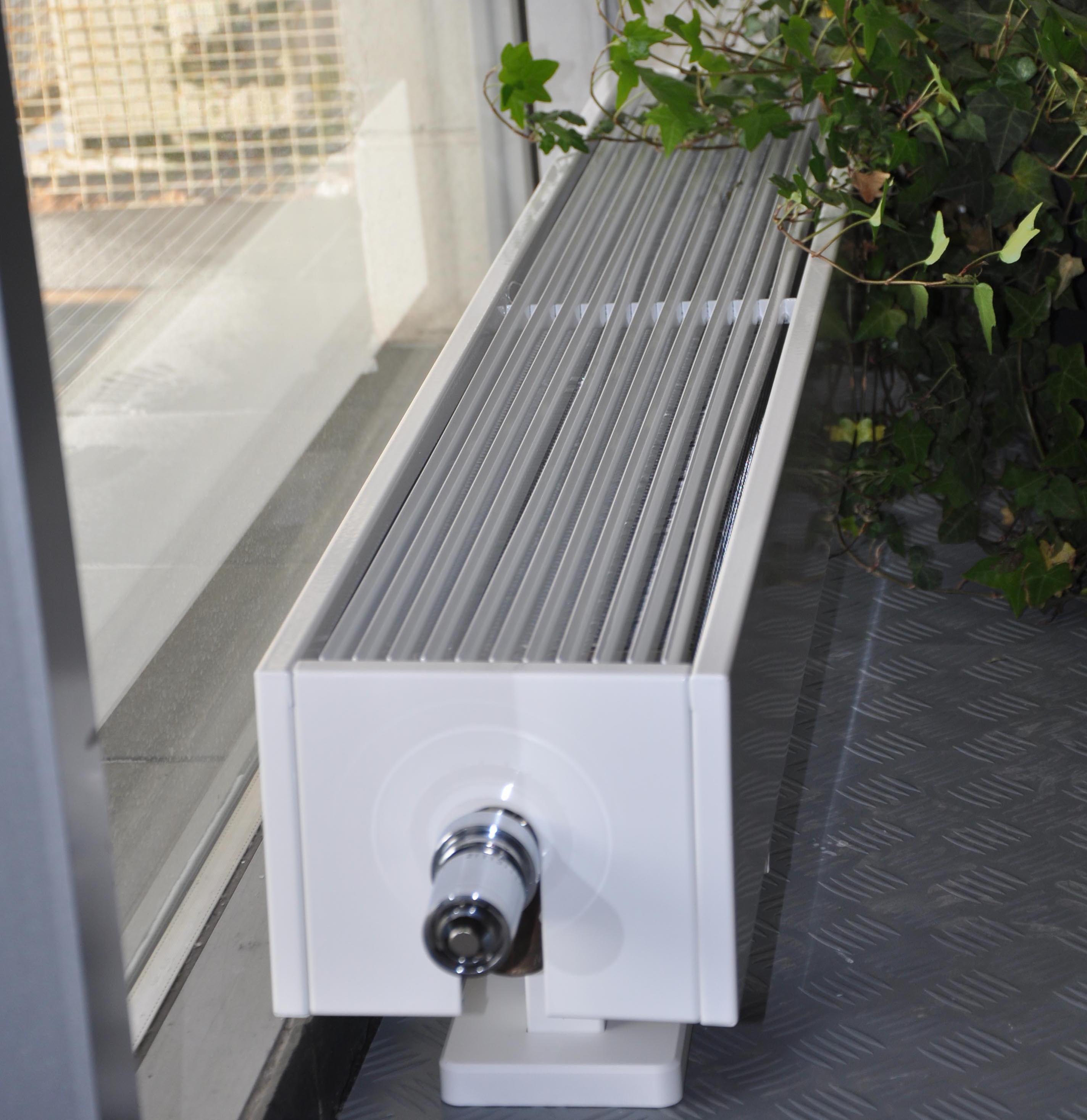 Водяные конвекторы отопления – советы экспертов по выбору
