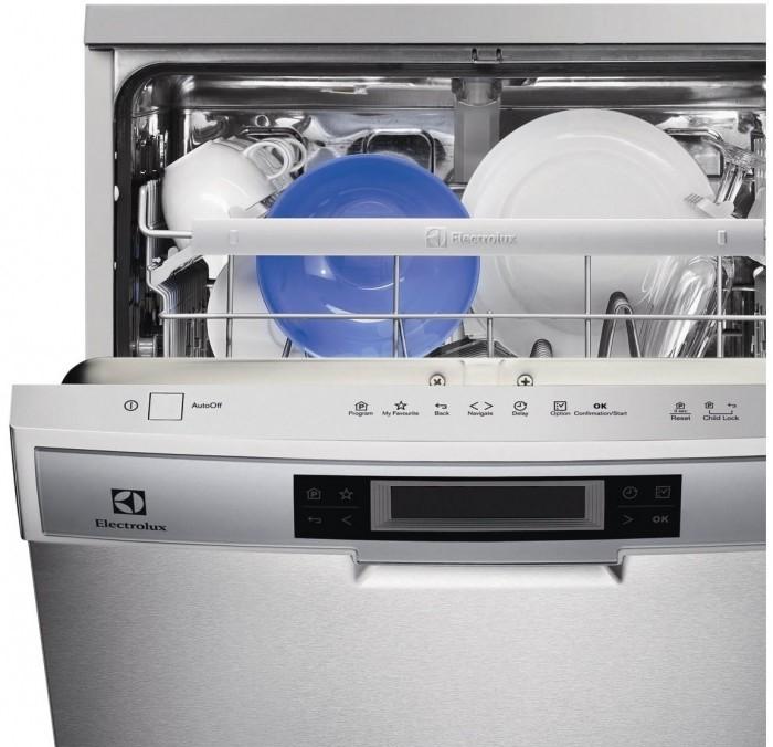 Посудомоечная машина electrolux (электролюкс)− технические характеристики, отзывы
