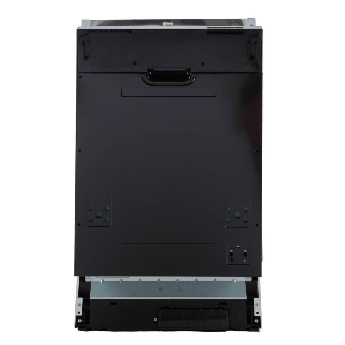 Посудомоечная машина hansa zim 476 h: отзывы и обзор