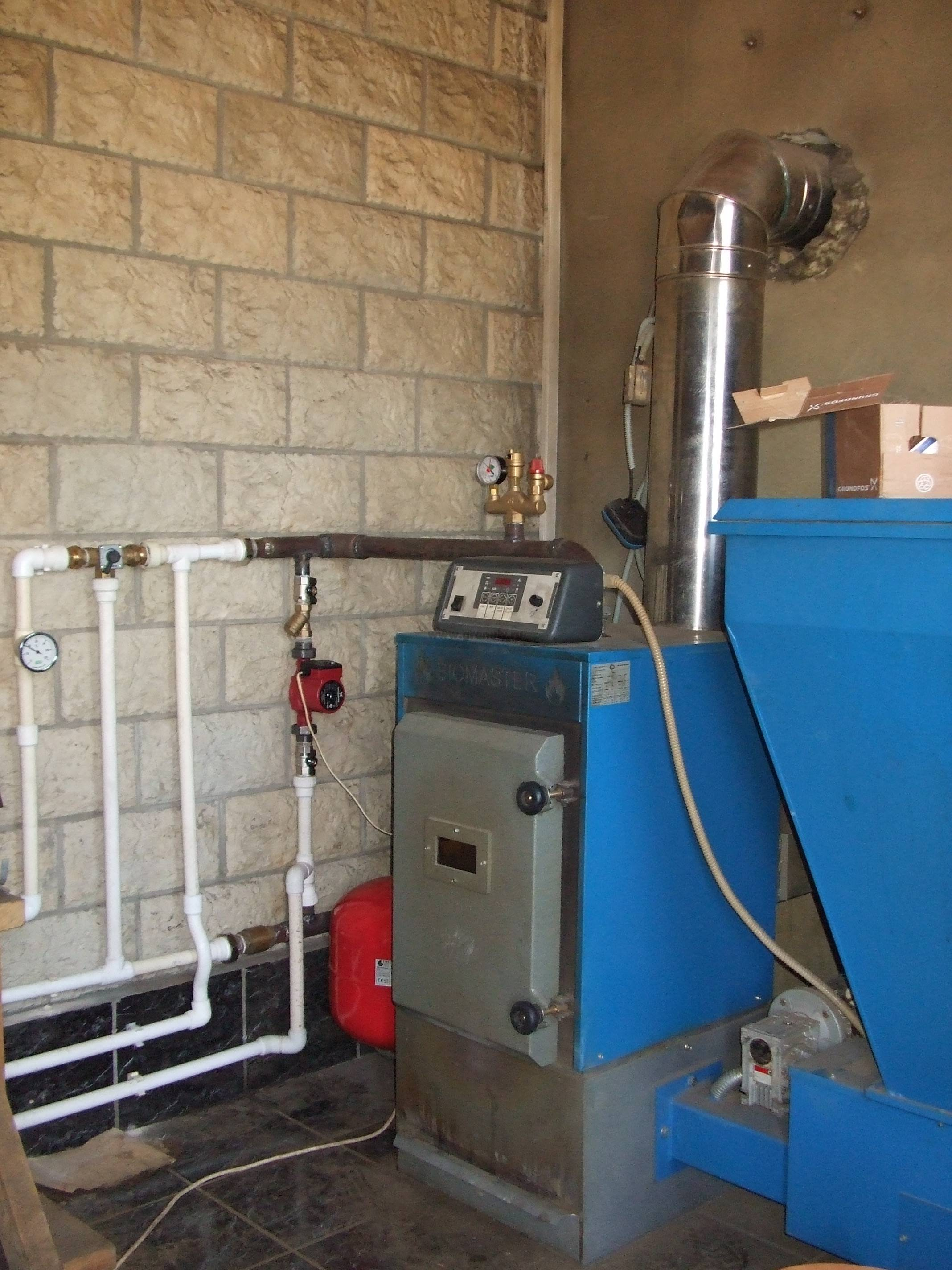 Установка напольного газового котла своими руками: технические нормы и алгоритм работ
