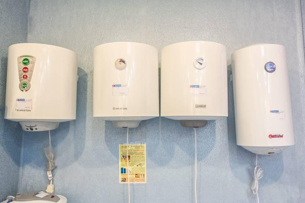 Как выбрать электрический водонагреватель для квартиры: плюсы и минусы наливных, накопительных, проточных, комбинированных