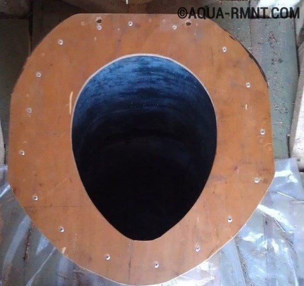 Туалет на даче с заводским или самодельным унитазом: обзор возможных вариантов и самостоятельная установка