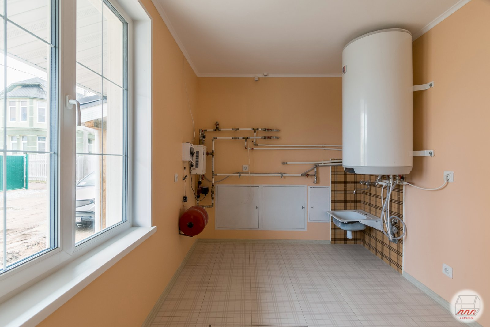 Как сделать автономное отопление в квартире своими руками