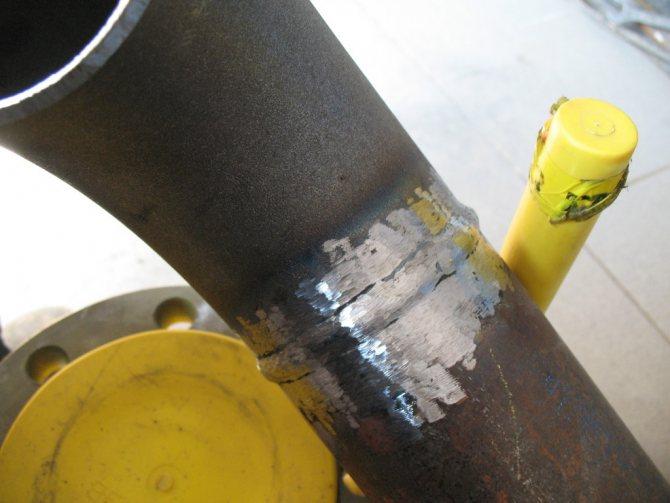 Сварка труб ручной дуговой сваркой: пошаговая инструкция +фото и видео