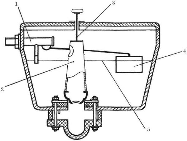 Замена сливного механизма в бачке унитаза самостоятельно: пошаговая инструкция