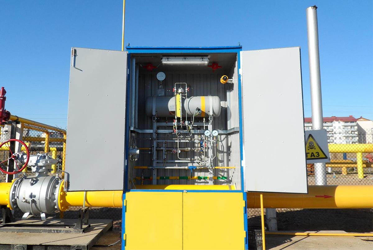 Одоранты для природного газа: какие имеют свойства? | avtobrands.ru