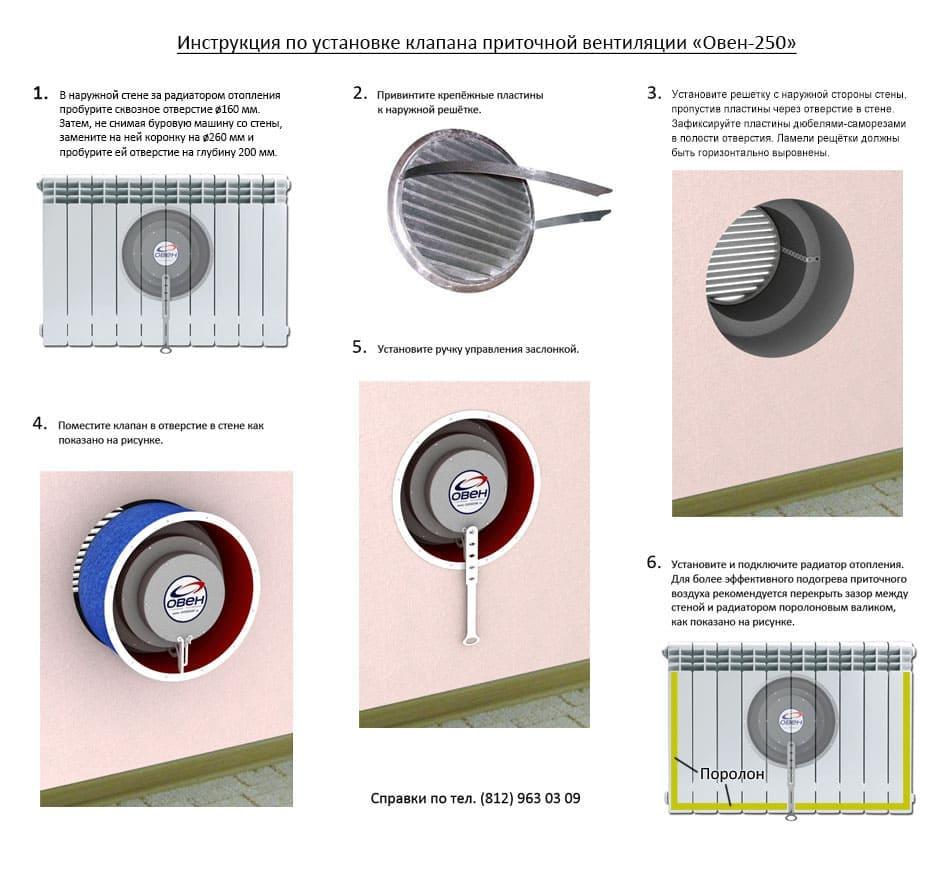 Замена фильтра в приточной вентиляции: особенности выбора + инструкции по замене фильтра