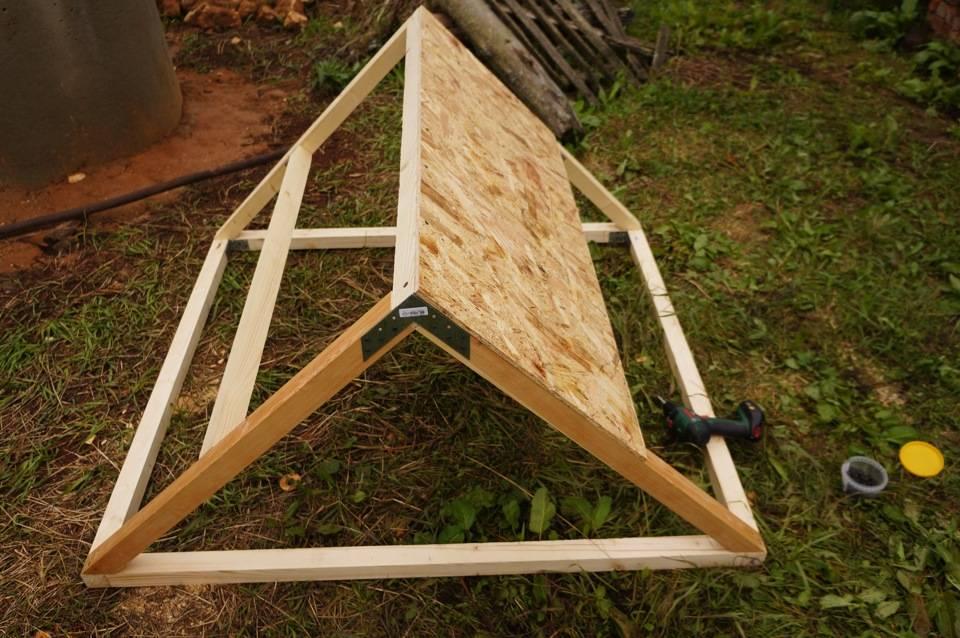 Летний домик своими руками: 95 фото основных этапов строительства