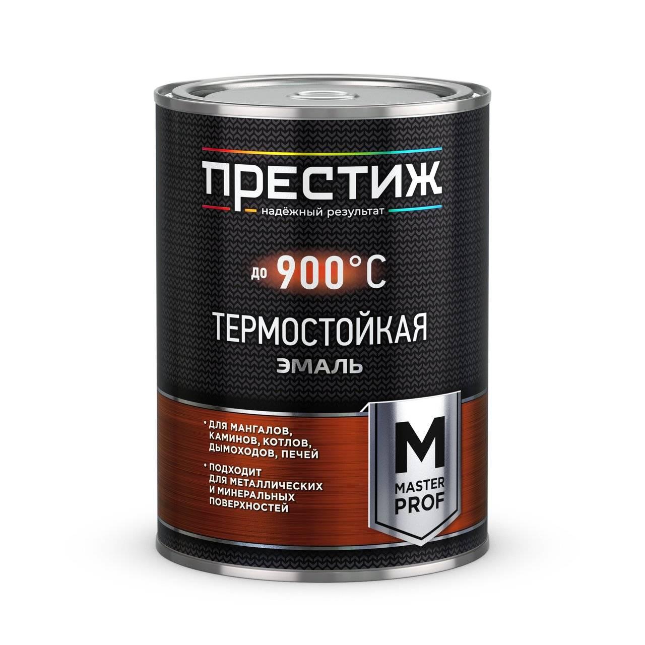Термостойкая краска по металлу - как выбрать и нанести