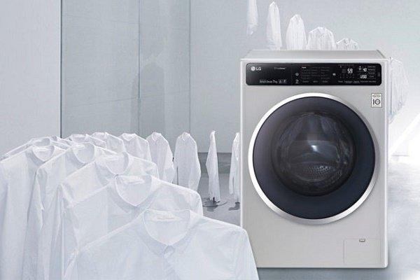 13 лучших стиральных машин lg