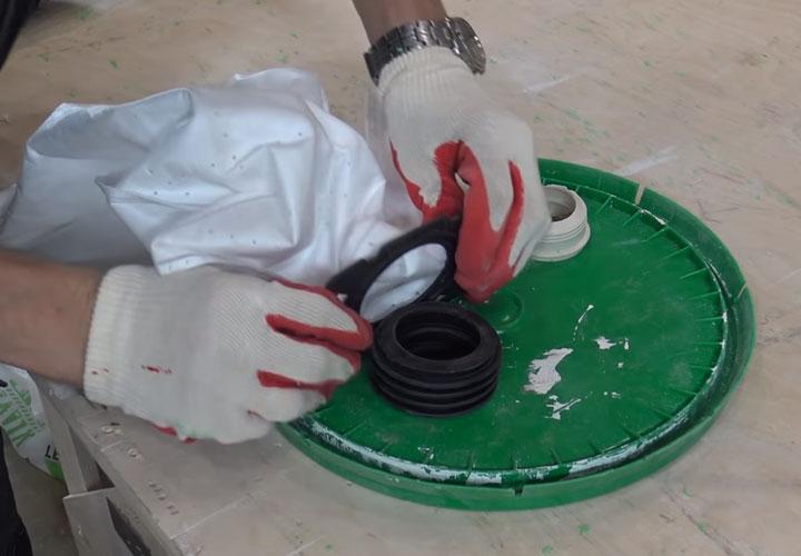 Изготовление строительного пылесоса своими руками: агрегаты с циклонными и водяными фильтрами, садовый прибор