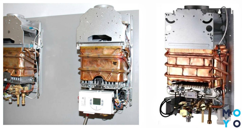 Инструкция газовая колонка ariston. как зажечь газовую колонку ariston: особенности включения и техника безопасности при использовании. установка газового водонагревателя