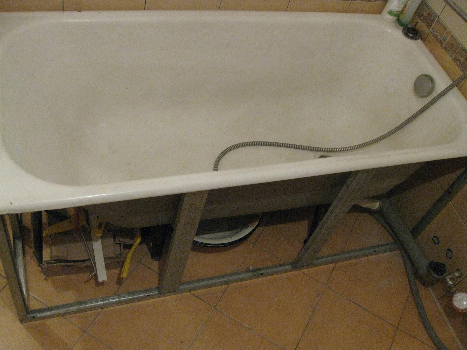 Акриловая или чугунная ванна, что лучше