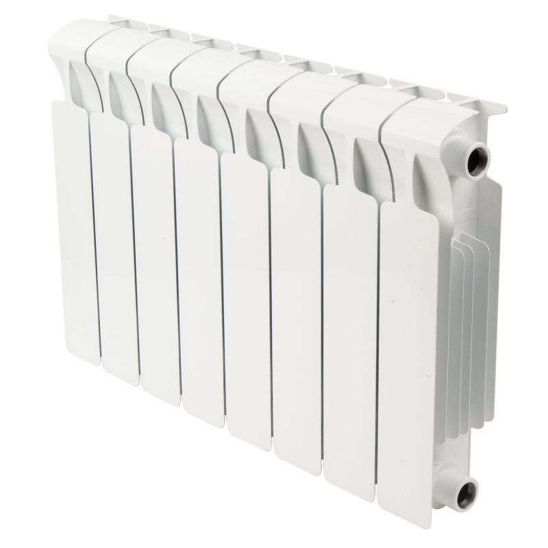 Биметаллические радиаторы рифар монолит - обзор батарей rifar