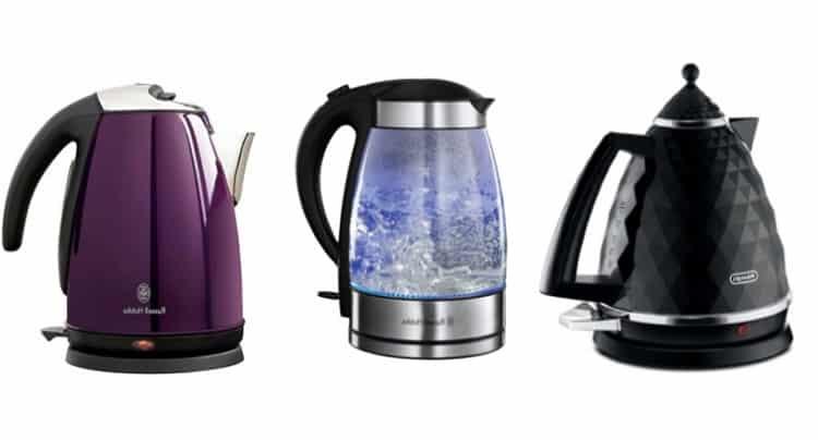 Как выбрать электрический чайник: какой лучше подойдет по мощности и другим параметрам для дома