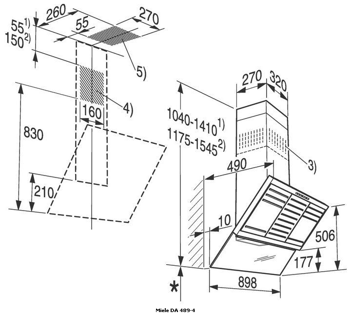 Вытяжки с отводом в вентиляцию для кухни (48 фото): установка кухонной конструкции с выводом воздуха, монтаж воздуховода в вентиляционную шахту