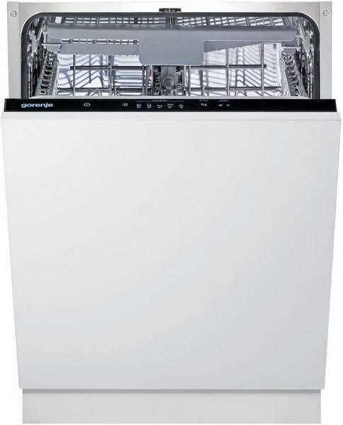 Обзор посудомоечных машин gorenje
