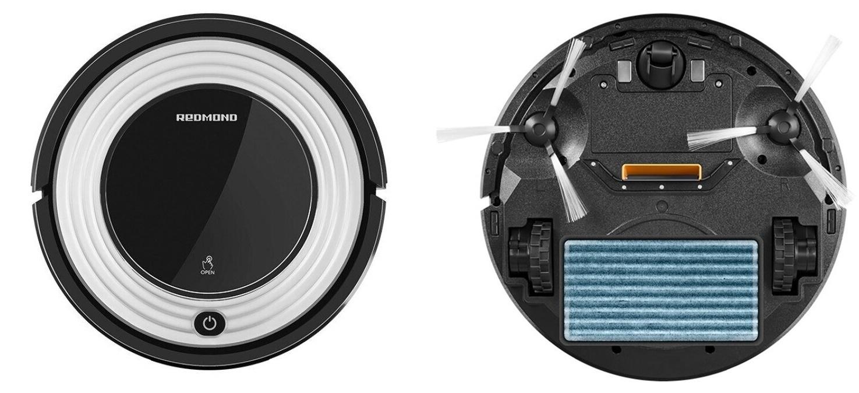 Робот-пылесос redmond rv r300: обзор, технические характеристики, функционал