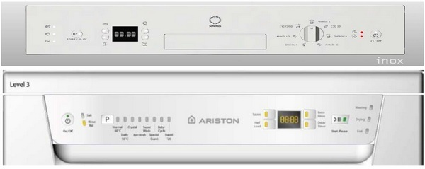 Коды ошибок стиральных машин аристон: пошаговый разбор неисправности