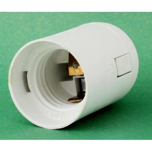 Патрон для лампочек: виды, установка и подключение