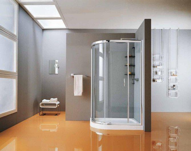 Что лучше ванна или душевая кабина: что учитывать при выборе сантехники
