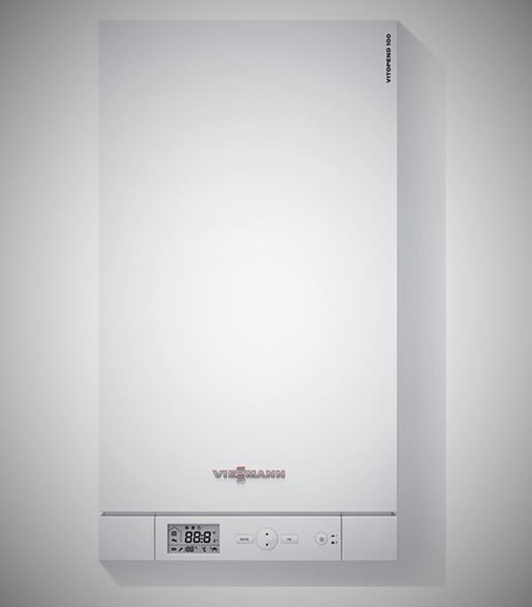 Разновидности и преимущества газовых котлов viessmann