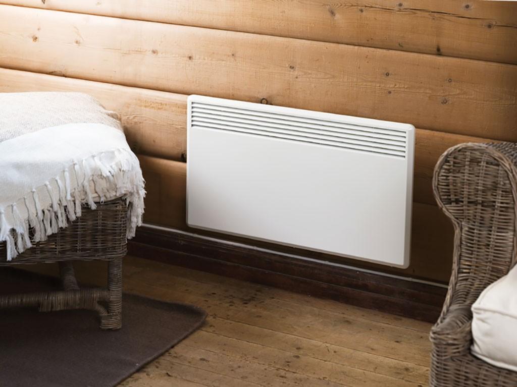 Конвекторы отопления электрические — какой выбрать?