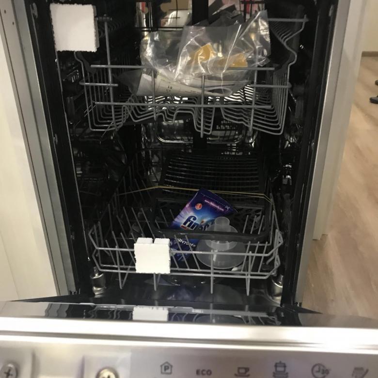 Посудомоечная машина electrolux esl94200lo с режимом интенсивной мойки