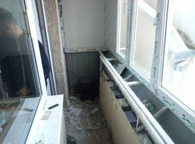 Вентиляция балкона: как сделать своими руками, чтоб не потели окна