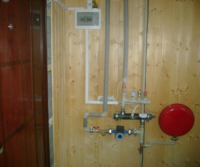 Электрическое отопление частного дома: как дешево сделать систему электрообогрева своими руками