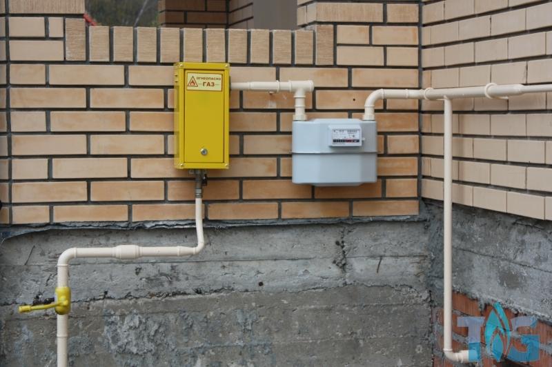 Как подключить газ к частному дому? сколько стоит его провести? на сайте недвио