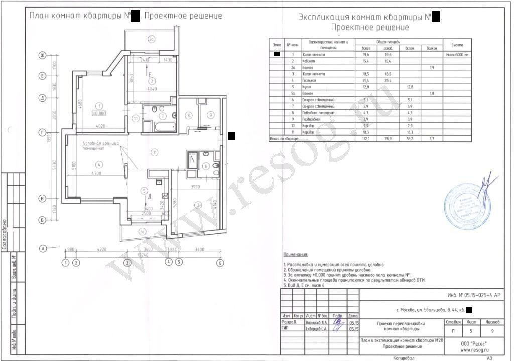 Присоединение лоджии к жилой комнате или кухне: все можно и нельзя