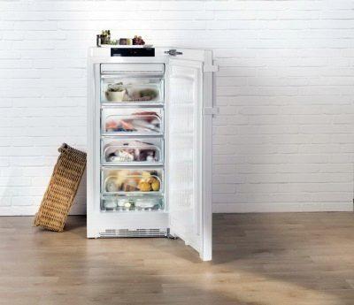 Выбор встраиваемого холодильника: большая инструкция + 4 основных критерия + топ лучших моделей по ценовой категории