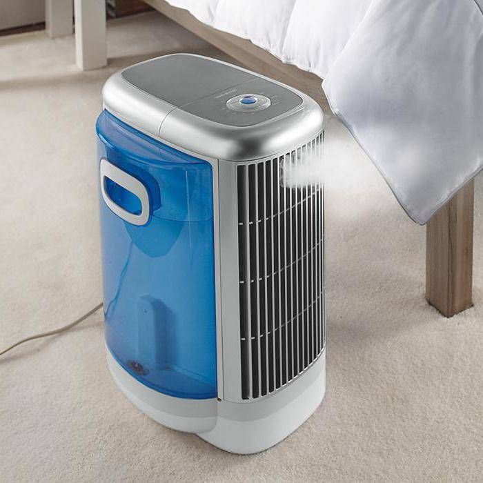 Увлажнитель и очиститель воздуха 2 в 1, как выбрать и что лучше