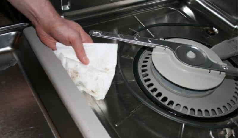 Как почистить посудомоечную машину в домашних условиях: способы и советы как почистить посудомоечную машину в домашних условиях: способы и советы
