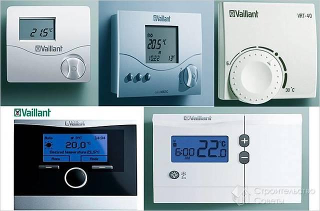 Подключение термостата к котлу. простые принципы