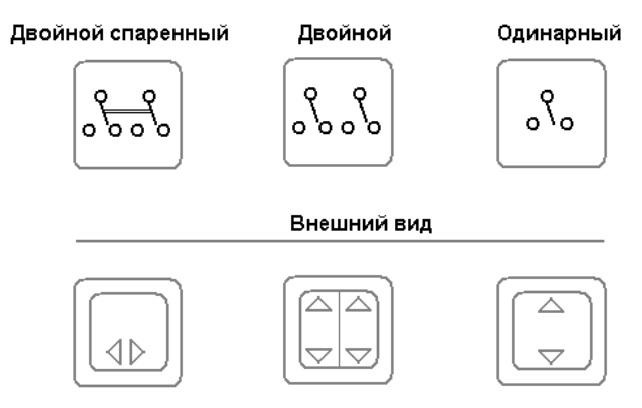 Схема подключения проходного выключателя - пошаговая инструкция!