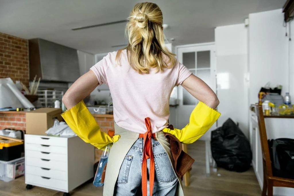Как ускорить уборку квартиры: 7 секретов. клининг-эксперимент. как начать уборку