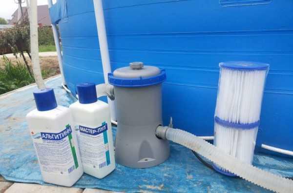 Принцип работы песочного фильтра для бассейна: как работает песчаное устройство, влияет ли на действие прибора тип используемого внутри песка?