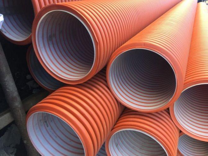 Трубы для электропроводки: пвх, пнд, металлические (стальные, медные, оцинкованные), пластиковые, мягкие и жёсткие