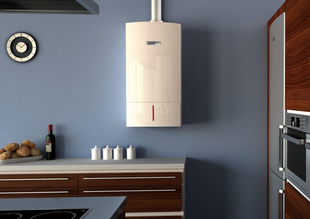 Одноконтурный газовый котел с бойлером косвенного нагрева: подключение настенной конструкции к колонке, процесс обвязки