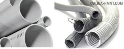Стальные трубы для электропроводки нужны для защиты проводов и кабелей, они бывают гофрированные, с резьбовым и без резьбовым соединением
