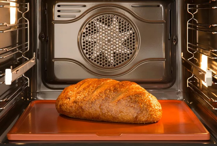Газовая плита с конвекцией газовой духовки: что это такое? особенности моделей с вертелом и грилем. выбор плиты с конвекционной духовкой