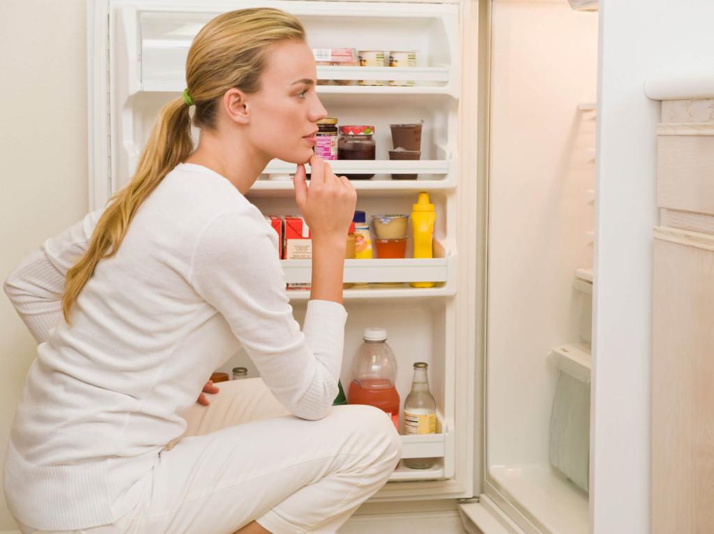 Как убрать запах в морозильной камере: обзор эффективных методов